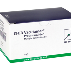 [BD]Vacutainer PrecisionGlide(니들)